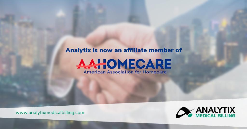 AAHomecare Affiliate Member